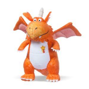 NEW PLUSH SOFT TOY ZOG 60995 Orange Dragon 25cm book by Julia Donaldson