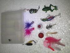 Fishing lure Set , s/l - 16