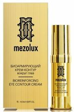 Anti-aging eye cream LIBREDERM Mezolux CREAM CONTOUR   15 ml
