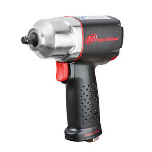 """Ingersoll Rand 2115QXPA 3/8"""" Dr. Quiet Impact Wrench"""