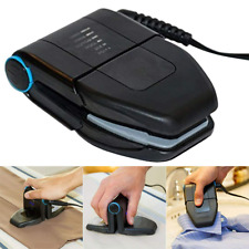 Portable Foldable Mini Iron Compact Travel Touchup for Collar Sleeve