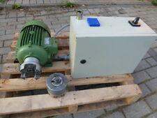 EUROMOTORI 11F 115-4A Elektromotor Drehstrommotor Flansch 3~ 0,18kW 1500U//min B5