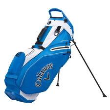 Callaway FAIRWAY 14 Stand Golf Bag - Royal/White/Black - New 2021