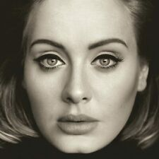Adele 25 - XL Recordings CD 2015