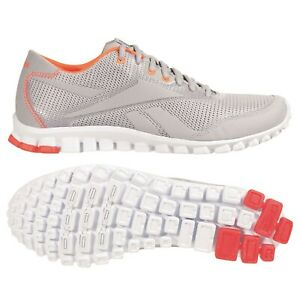 Reebok Realflex Optimal Mens Trainers Running Shoes ODD PAIR L-9 R-8 T504