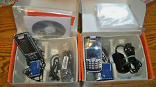 Two Vintage Blackberry 7130 C  Cell Phones  NOS