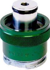 ASSENMACHER FZ35A Radiator Pressure Adapter Female 52 x 2.5mm Buttress Threads