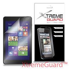 "XtremeGuard Screen Protector Shield For Dell Venue 8 Pro 8.1"" 5830 (Ultra Clear)"