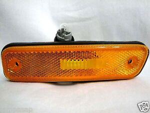Front Side Marker Park Light Lamp Driver Side Fit 1999 Grand Vitara 2002-05 XL7