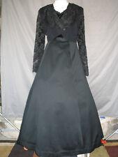 Victorian Dress Womens Edwardian Civil War Reenactment Costume Walking Suit