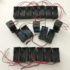 20X Connector Holder Junction box for 4S 4series R6 LR6 AA 14500 Li-ion battery
