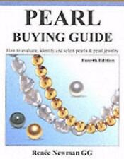 Pearl Buying Guide: How to Evaluate, Identify and Select Pearls & Pearl Jewelry
