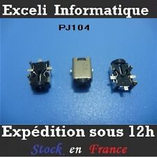 Connecteur Alimentation ASUS Eee PC 1001pq 1001pqd  Power Jack connector pj104