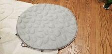 Pottery Barn Nook LilyPad Playmat Gray