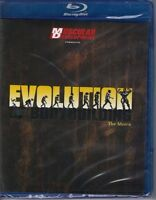 NEW!! THE EVOLUTION OF BODY BUILDING: The Movie Documentary DVD Blu-Ray