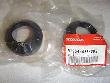 Honda New Fork Dust Seal Set 125 250 350 500 MT250 XL500S CR250M 91254-435-003