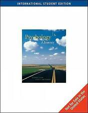 Psychology: A Journey: WITH Practice Exam AND Visual Guide, Mitterer, John O., C