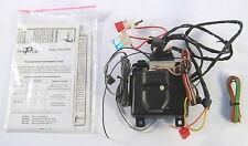Prestige Audiovox APS-15KB Remote Shock Sensor Starter Car Alarm Security System