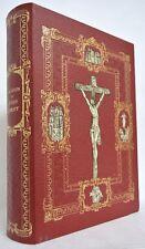 L'IMITATION DE JESUS-CHRIST - MINIATURES VAULPRE DEBEAUVAIS - LES HEURES CLAIRES