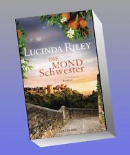 Die Mondschwester, Lucinda Riley