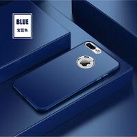 Coque housse bumper en silicone luxueuse supérieure Apple iPhone X (10) bleue