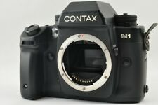 Exc++++ CONTAX N1 35mm SLR Film Camera Body from Japan #4544