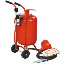 10 Gallon Sandblast Unit (CE Certified) - Radum