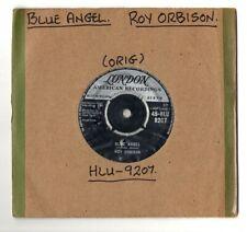 "ROY ORBISON.BLUE ANGEL / TODAY'S TEARDROPS.UK ORIG 7"".G"