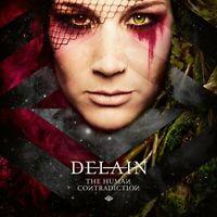 Delain - The Human Contradiction [CD]