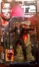 Mcfarlane Terminator 2 3 Figure Sarah T800 T1000 TX Terminatrix EndoSkeleton LOT
