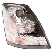 Volvo VNL 2004-2015 Truck Chrome Headlight Headlamp Right (Passenger) Side