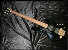 Yamaha No.030513 Motion MB-II Black Bass Guitar Shipped from Japan for sale