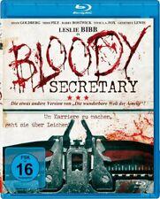 Bloody - Blu-ray