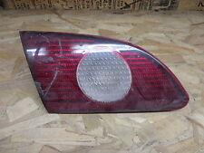 TOYOTA COROLLA 01-02 2001-2002 INNER TAIL LIGHT DRIVER LEFT LH OEM