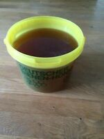 Waldhonig dunkel, 2,5kg Eimer, Honig direkt vom Imker aus der Oberpfalz, DIB