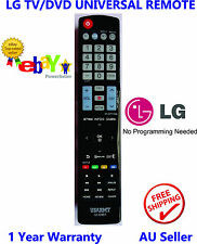 Universal Remote Control For LG Smart 3D LCD LED HDTV Blu-Ray Direct Replacement