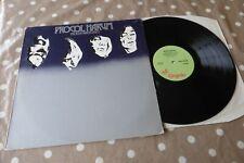 Procol Harum - Broken Barricades UK 1971 1st Chrysalis ILPS 9158 Prog Rare LP