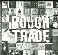 Recorded At The Automat: The Best Of Rough Trade Records [CD]