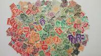 ˳˳ ҉ ˳˳Kiloware Germany Pre-1950 Commemorative & Defins (60 grams) OFF PAPER