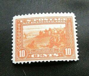 US Scott #400A 10 cent stamp Mint, OG, NH VF