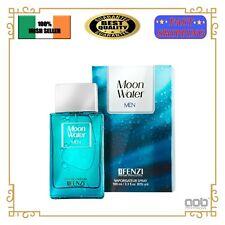 JFenzi MOON WATER Men - Eau De Parfum 100ml - COOL WATER Alternative EU