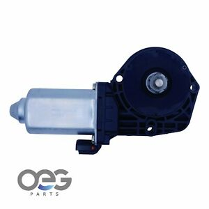 New Power Window Motor For Ford Expedition 03-06 Front Left & Right, Rear Right