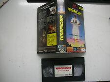 TIMERIDER 1986 VHS italiano