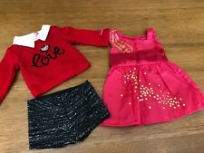 """american girl doll brand outfit for 18"""" doll"""