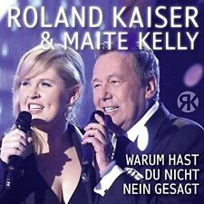CD de musique pop rock Roland Kaiser