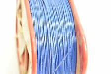 Belden Wire 9975 0131000 24 AWG Hook-up Wire Blue 200FT. PER SALE