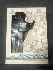 Transformers Magic Square MS-01B Optimus Prime ?? Seller MP Scale