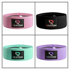 Fabric Resistance Bands Booty Bands Glute Leg Set Heavy Duty Hip Circle Non Slip