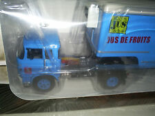 1/43 ALTAYA  camion BERLIET TR 12 semi JOKER , ixo