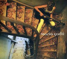Maria Gadu - Maria Gadu (Imported) [New CD] Argentina - Import